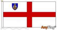 - CHICHESTER DIOCESE ANYFLAG RANGE - VARIOUS SIZES